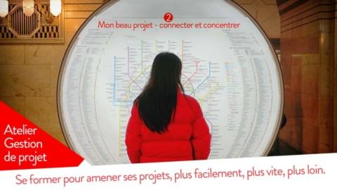 Atelier gestion de projet – Les Mails