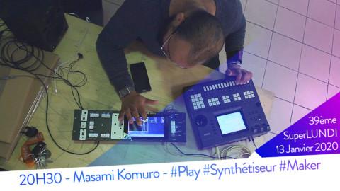Pourquoi créer son propre synthétiseur ?